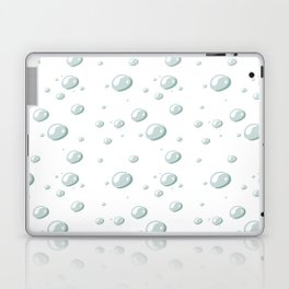 DEW DROPS Laptop & iPad Skin