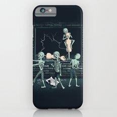 No more Braaaaains!  iPhone 6s Slim Case