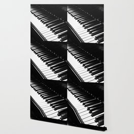 Piano 2 Wallpaper