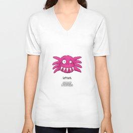 SoftTooth Unisex V-Neck