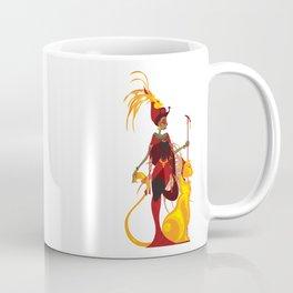 Sekhmet Coffee Mug