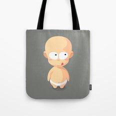 Baby Lemon Tote Bag