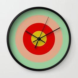 Molokai Wall Clock