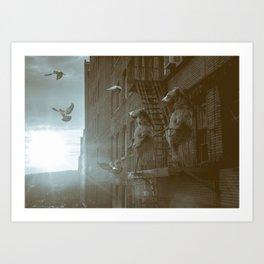 kith Art Print