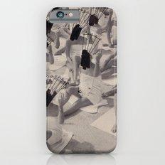 no god squad Slim Case iPhone 6s