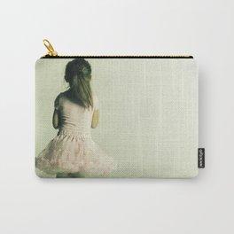 Little Dancer Carry-All Pouch