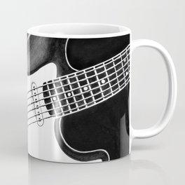 Stratocaster Coffee Mug