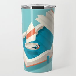 Sailing Travel Mug