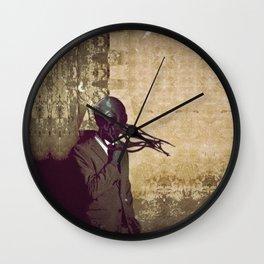 Corporate Cthulhu Wall Clock