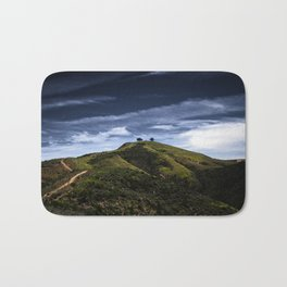 Two Tree Hill Bath Mat