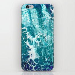 174, of Scales and Scars iPhone Skin