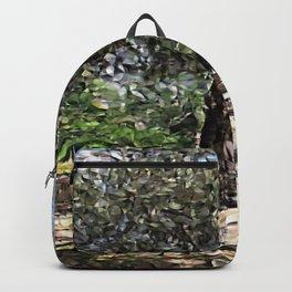 Tree of Geometry Backpack