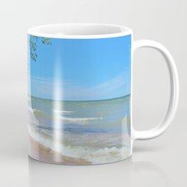 Serene Beach Coffee Mug