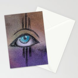 eye only Stationery Cards