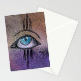 eye only Stationery Cards