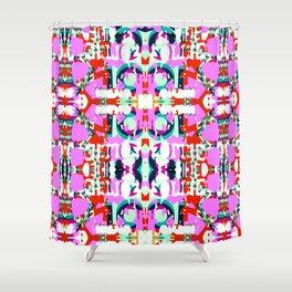 mozaika Shower Curtain