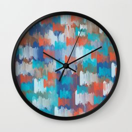 The Festival Wall Clock