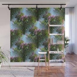 Lilac Love.... Wall Mural