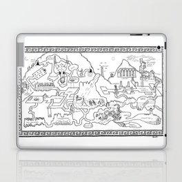 The Excavation Laptop & iPad Skin