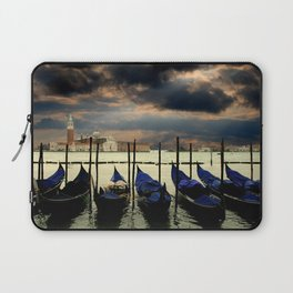 Venice Italy Laptop Sleeve