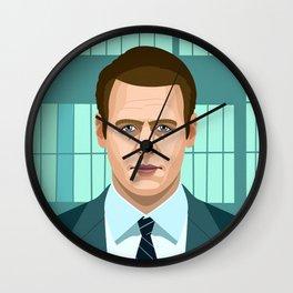 Mindhunter Wall Clock