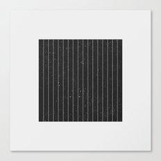 #JA15-82 Canvas Print