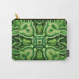 Variegation Carry-All Pouch