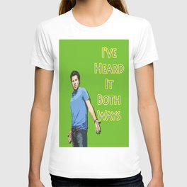 Shawn Spencer  T-shirt