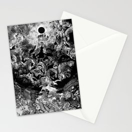 Sacrifice Stationery Cards