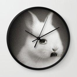 G.W Rabbit Wall Clock