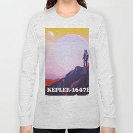 kepler - 1647 B Long Sleeve T-shirt