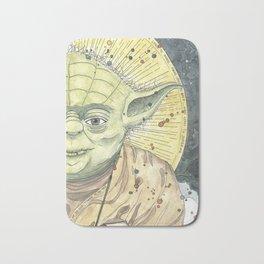 Yoda Bath Mat