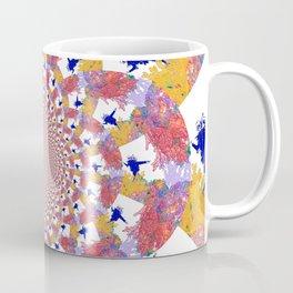 Laura's Coral Paradise Coffee Mug