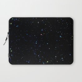 Rainbow Constellations Laptop Sleeve