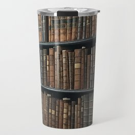 The Old Library Travel Mug
