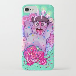 Gore Totty iPhone Case