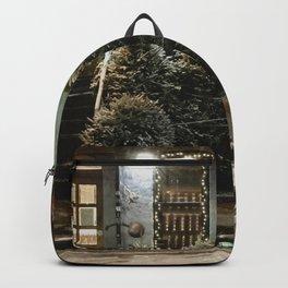 Bushwick Snow 2017 Backpack