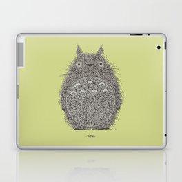 Avocado Totoro Laptop & iPad Skin