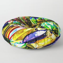 Talavera Pottery Jars for Sale in New Mexico Floor Pillow