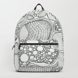 The Great Mother Backpack