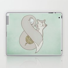 Catpersand Laptop & iPad Skin