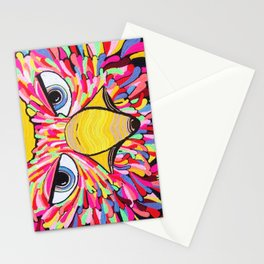 Ave Rey 100%LANA Stationery Cards