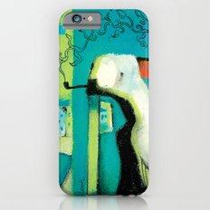 ORANGE ROOM iPhone 6s Slim Case