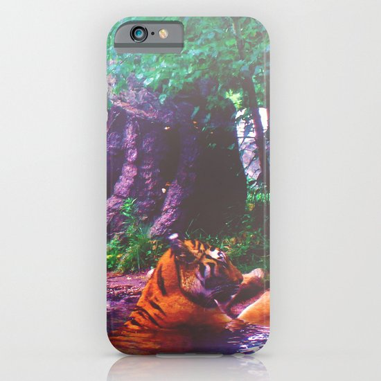 Cooling Off iPhone & iPod Case