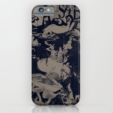 REM STAGE iPhone 6s Slim Case