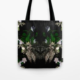 NIGHT CRAWLER | CHANDELIER Tote Bag