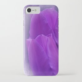 dreaming lilac -1- iPhone Case