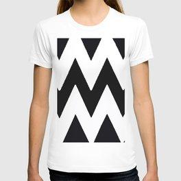 Chevron T-shirt