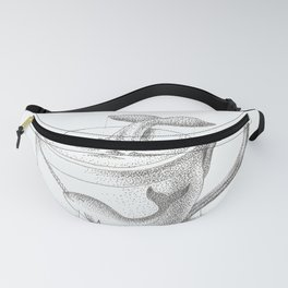 It's Bigger on the Inside, Tale of the Narwhal Tail Fanny Pack