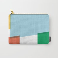 SECRET CYCLING FLAG - PANTANI Carry-All Pouch